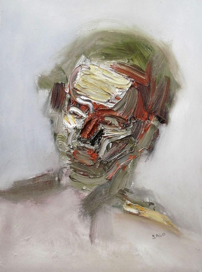Steve Salo, Auerbach