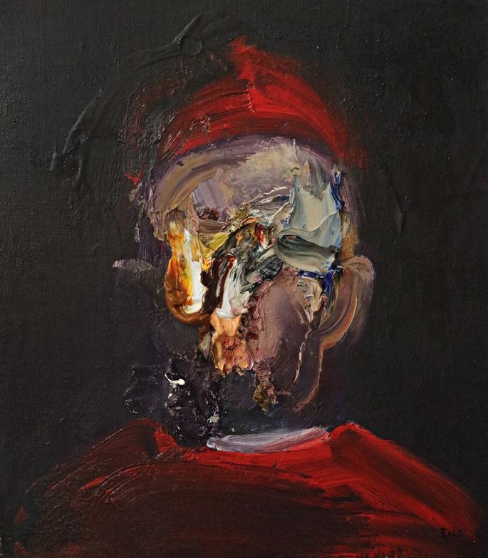 Steve Salo, Cardinal Sin