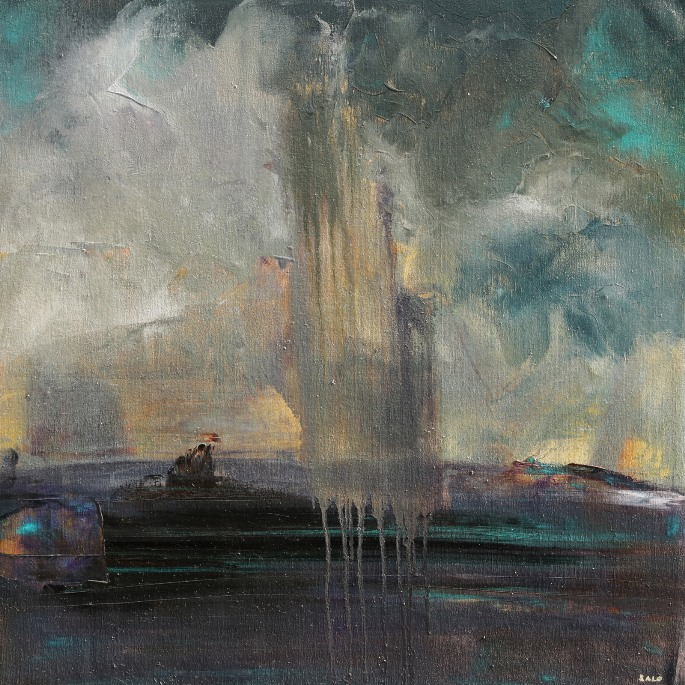 Steve Salo, Coastal Storm
