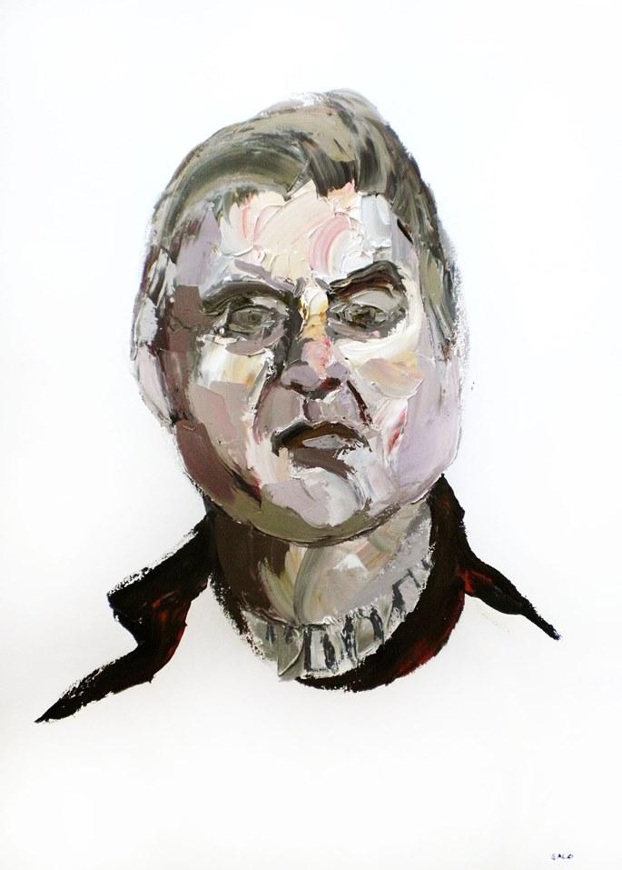 Steve Salo, Francis Bacon I