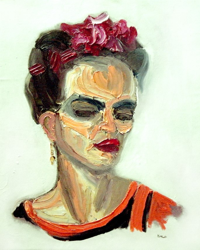 Steve Salo, Frida 1