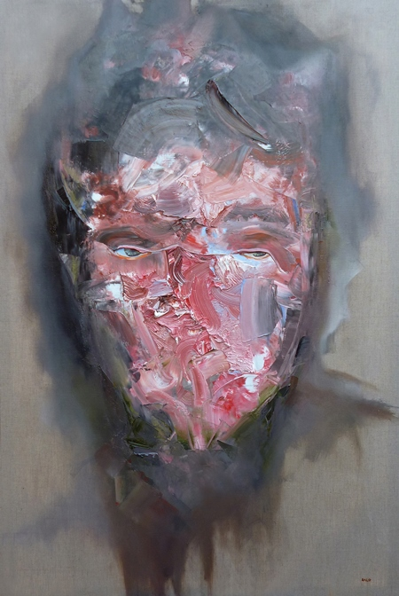 Steve Salo, Grief