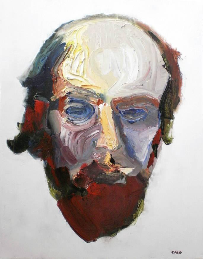 Steve Salo, Manet