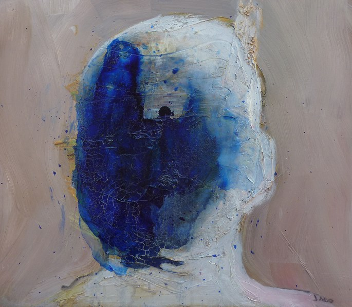 Steve Salo, Passerby Blue