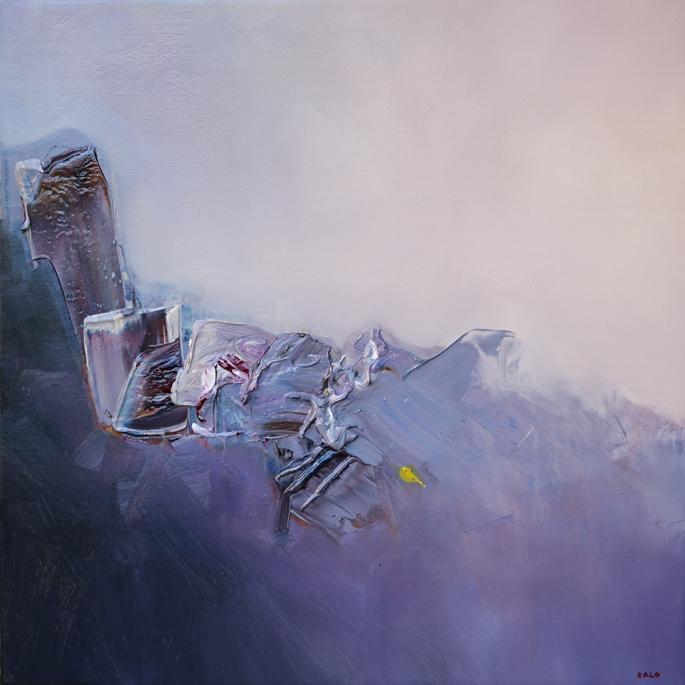 Steve Salo, Peak
