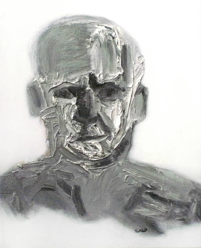 Steve Salo, Picasso