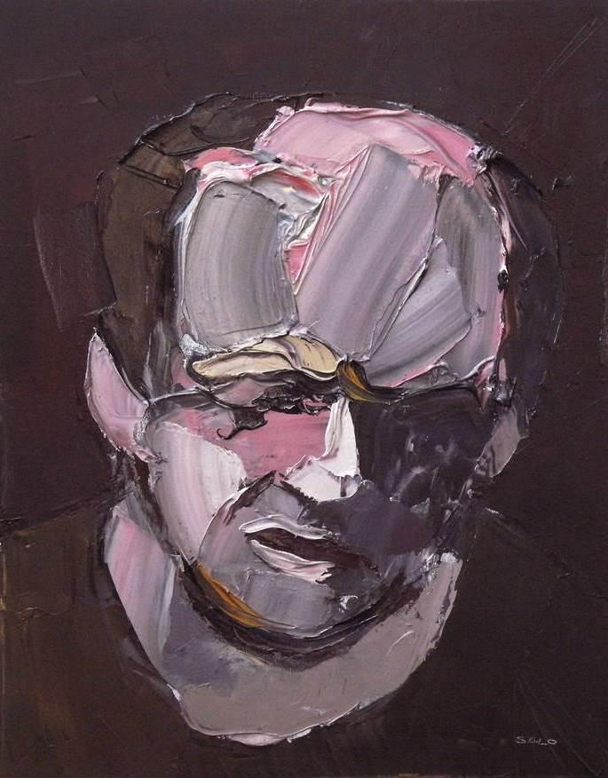 Steve Salo, Pollock