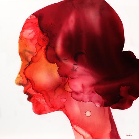 Steve Salo, Red