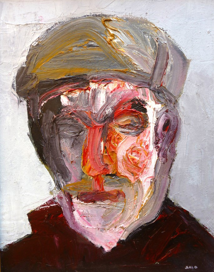 Steve Salo, Renoir
