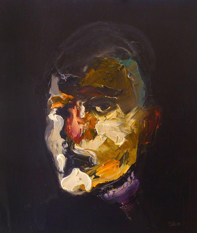Steve Salo, Passerby