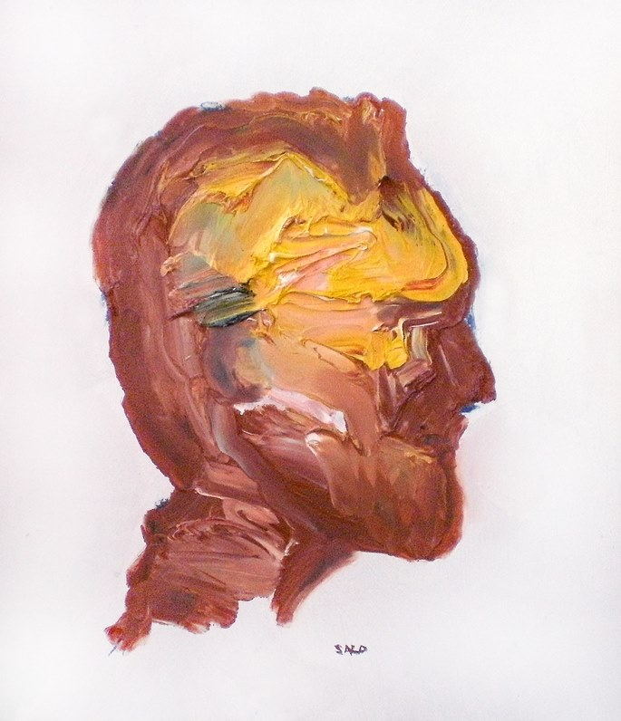 Steve Salo, Van Gogh