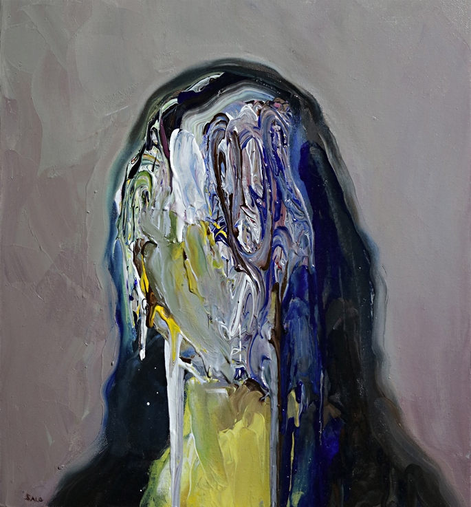 Steve Salo, Vanity