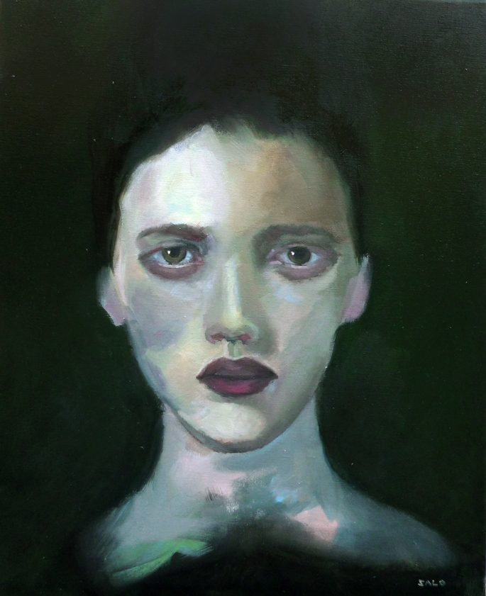 Steve Salo, Woman from the dream